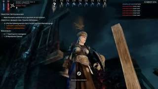 Mordheim: City of the damned - Gameplay, no commentary.