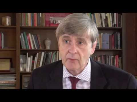 Dean Hempton on the Origins of Religions and the Practice of Peace