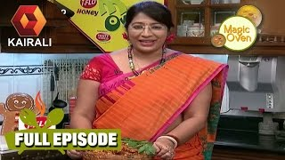 Lakshmi Nair's Magic Oven 06/03/17 Full Episode