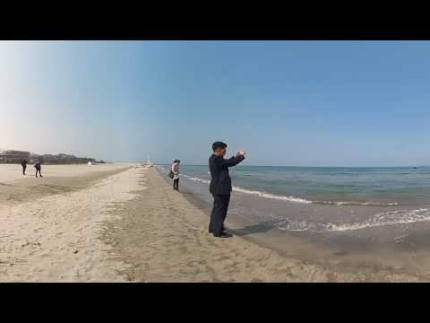 Experience North Korea from within VR/360 video