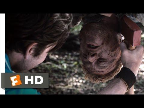 Tucker and Dale vs Evil (8/12) Movie CLIP - Pure Evil (2010) HD