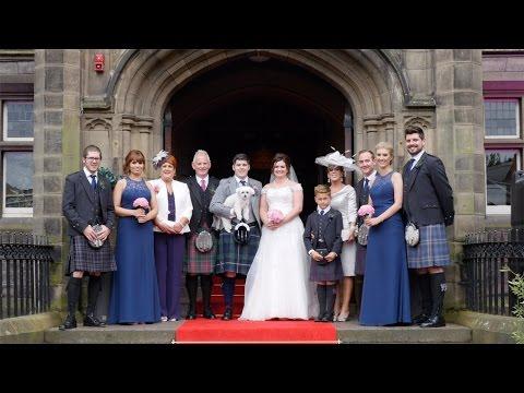 The Wedding of Chris & Kristin Mann,  July 9th 2016