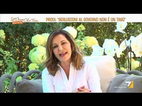 Daniela Santanchè: 'Berlusconi in maggioranza? Non voglio credere che possa fare questo errore ...