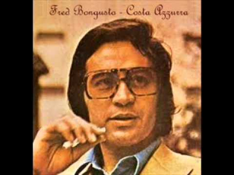 Fred Bongusto Costa Azzurra Youtube
