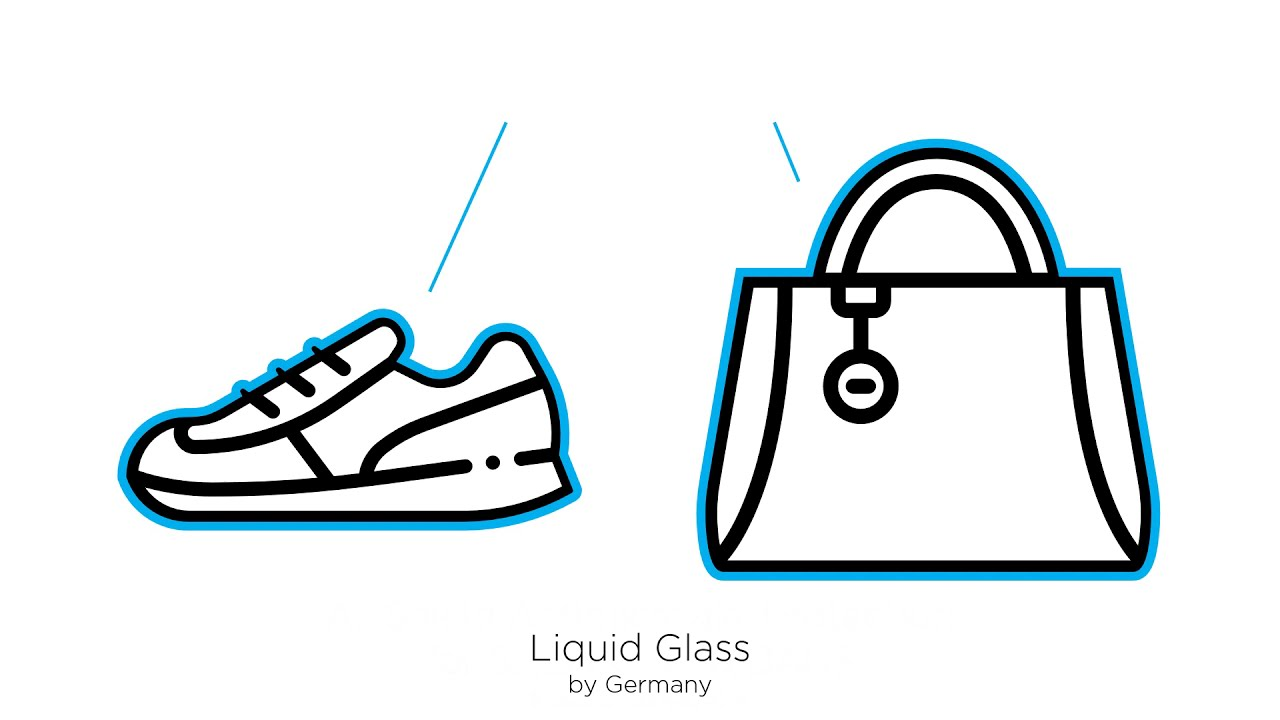 A.I. SHIELD / Antimicrobial Protection for Sneakers and Bags