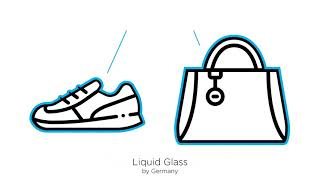 A.I. SHIELD / Antimicrobial Protection for Sneakers and Bags / Mechanism