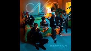 CNCO - Pretend (Audio)