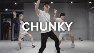 Chunky - Bruno Mars / Kasper Choreography