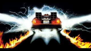 My Favorite Films - Back To The Future