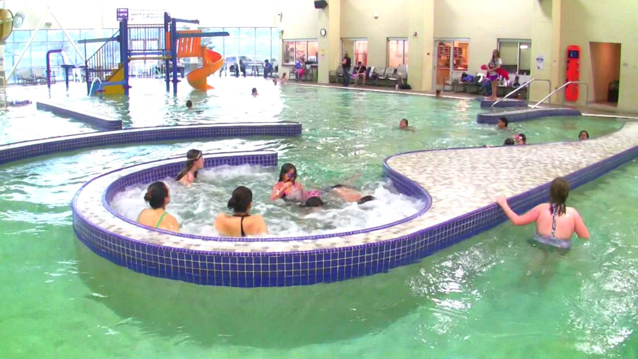 Ridge Recreation Center And Indoor Swimming Pool Littleton Colorado Youtube