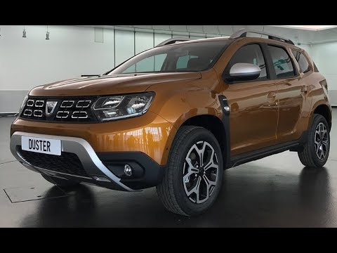 dacia duster dacia duster 2018 suv in the deep review new. Black Bedroom Furniture Sets. Home Design Ideas