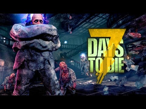 House of Insanity - 7 Days to Die - War of the Walkers II (Ep.6)