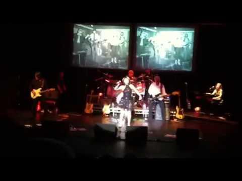 Erika Jones: Video of Joy of Quill in Bev Bevan
