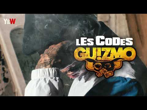 Youtube: GUIZMO«LES CODES»