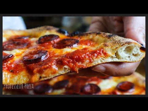 """pizza-américaine-!-comment-faire-la-vraie-""""new-york-pizza""""-?"""