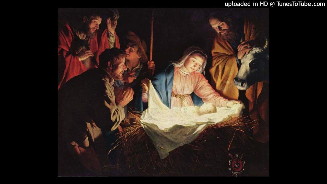 Ferdinand Von Saar Christnacht Gedicht Zu Weihnachten