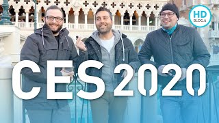 Il CES 2020 sta per iniziare: attese e novità live da Las Vegas