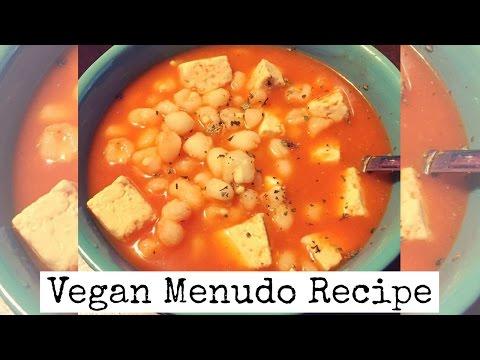 Vegan Menudo Recipe | VeganMadeYeezy