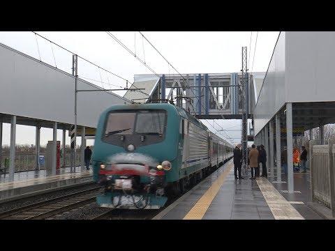Trieste Airport: Gentile, polo intermodale Ronchi opera record