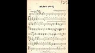 Dick Cully Big Band - Moten Swing - Mizner Park