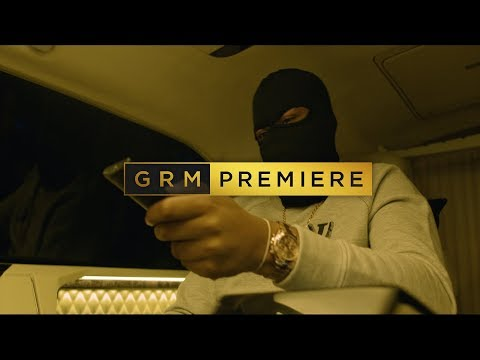 K Trap - The Re-Up [Music Video] | GRM Daily