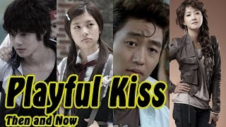 Video Playful Kiss - THEN AND NOW 2018 download MP3, 3GP, MP4, WEBM, AVI, FLV Maret 2018