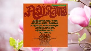 Menanti Jodoh - Sanisah Huri (Aslirama Official Audio)