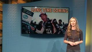 Rock Clock: Bowyer Gets It Done At Martinsville