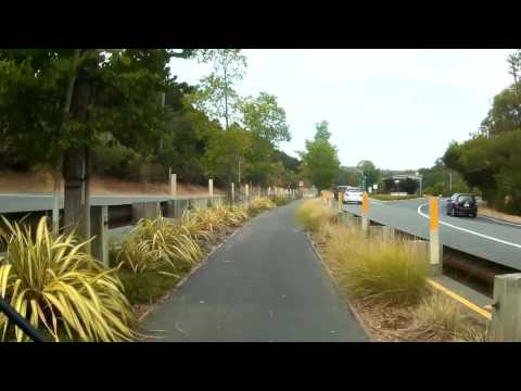 Bicycle Access to Foothill College