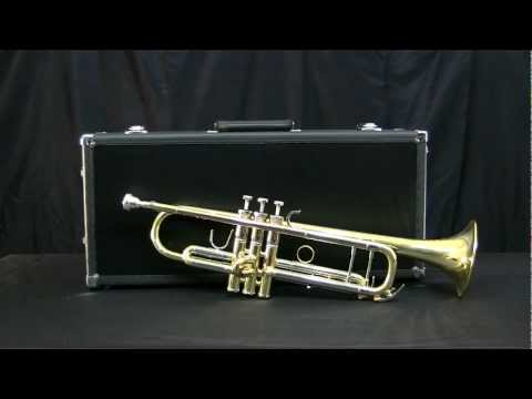 Legacy TR1000 Professional Trumpet