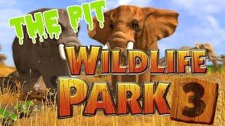The Pit: Wildlife Park 3