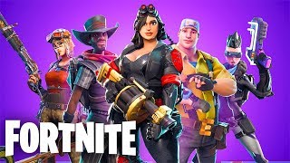 Game Fortnite Battle Royale - Play Game Fortnite Available on Mobile/Ipad