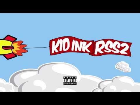 Kid Ink - George Lucas feat King Los [Audio]