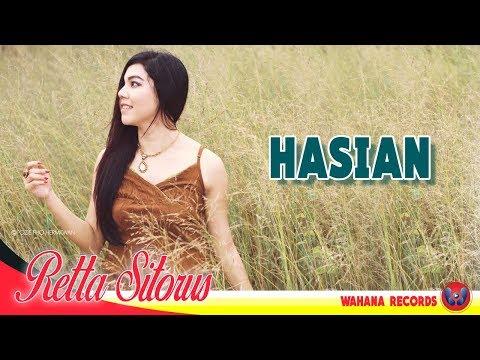 Retta Sitorus - Hasia