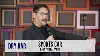 A Lowered Honda Is Not A Sports Car. Danny Villalpando