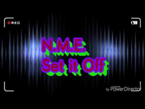 N.M.E. by Set It Off (Removed vocals with lyrics)