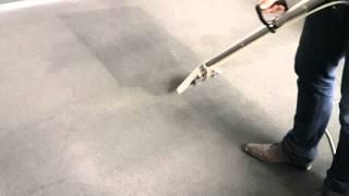 химчистка ковролина методом экстракции ковровым экстрактором Santoemma Sabrina Maxi(, 2016-05-06T08:51:12.000Z)