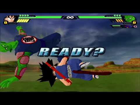 [TAS] Dragon Ball Z: Budokai Tenkaichi 3 Mission 100 (Full) (Part 1 Of 2)