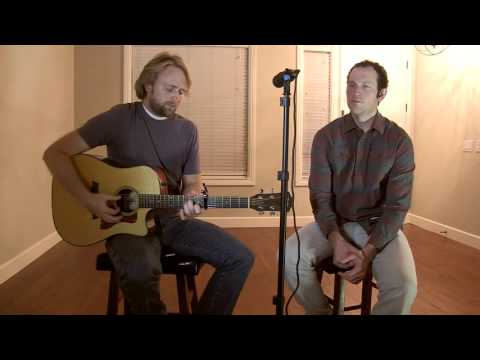"""The Sound of Silence"" by Simon and Garfunkel (Cover by Rick Hale and Paul Garns)"