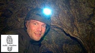 Die Wundershöhle