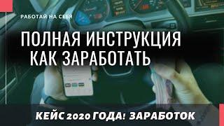 Кейс 2020 года Заработок в интернете Бинарные опционы