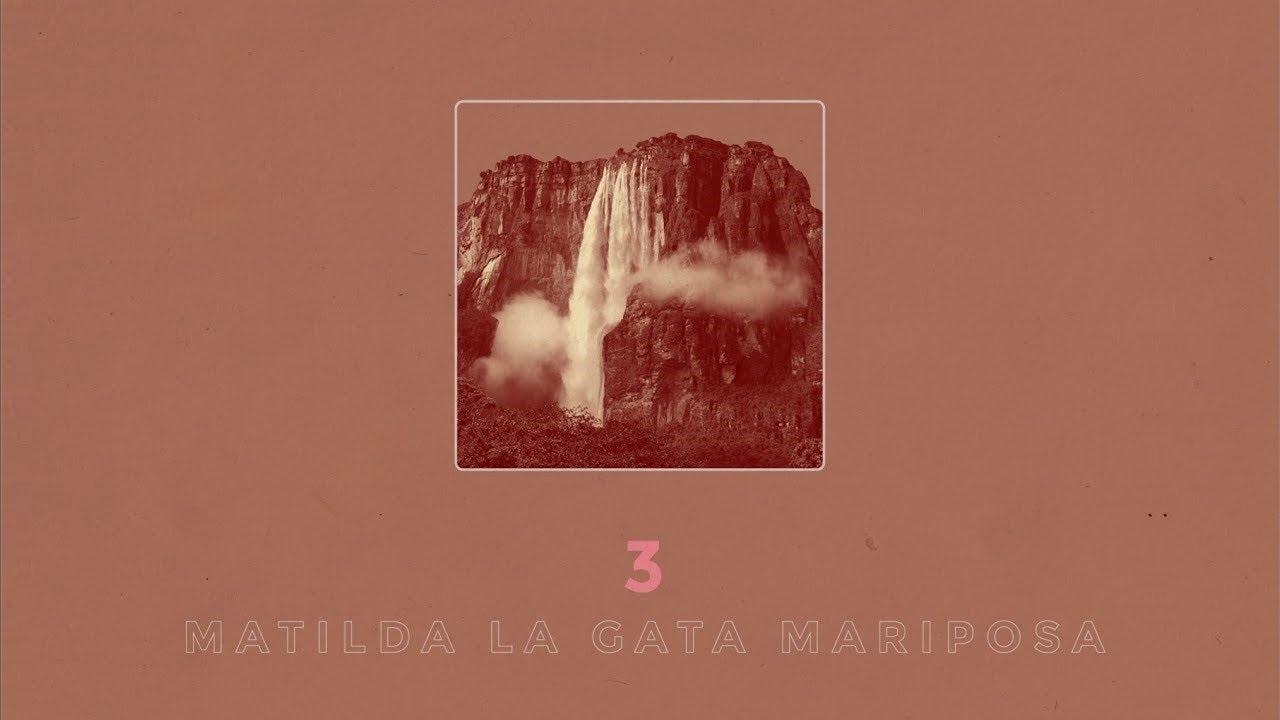 EP03: Matilda la Gata Mariposa porfin explicada // Bachata, Bigotes y Queso de Cabra (Podcast)