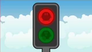 the doofy's - how to cross the street