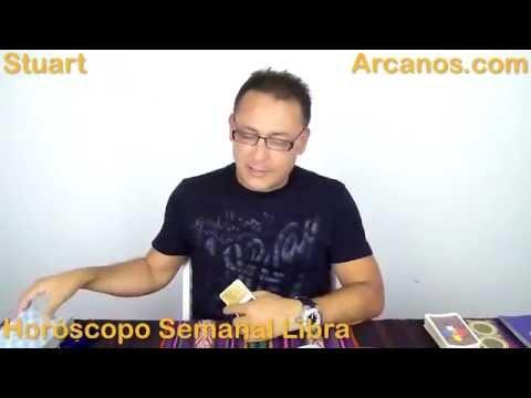 Horoscopo Libra del 7 al 13 de septiembre 2014 - Lectura del ...