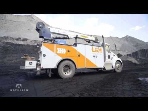 ToughMet® Is Changing The Mining Industry