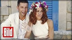 Vanessa Mai heiratet ihren Manager / Wolkenfrei auf Mallorca