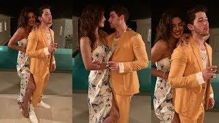 Priyanka Chopra and Nick Jonas look so sexy in their HONEYMOON video in  Carribean