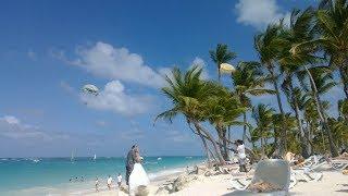 Экзотическая свадьба на райском острове-*