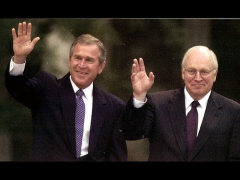 Iraq vet has parting shot for Bush & Cheney before suicide