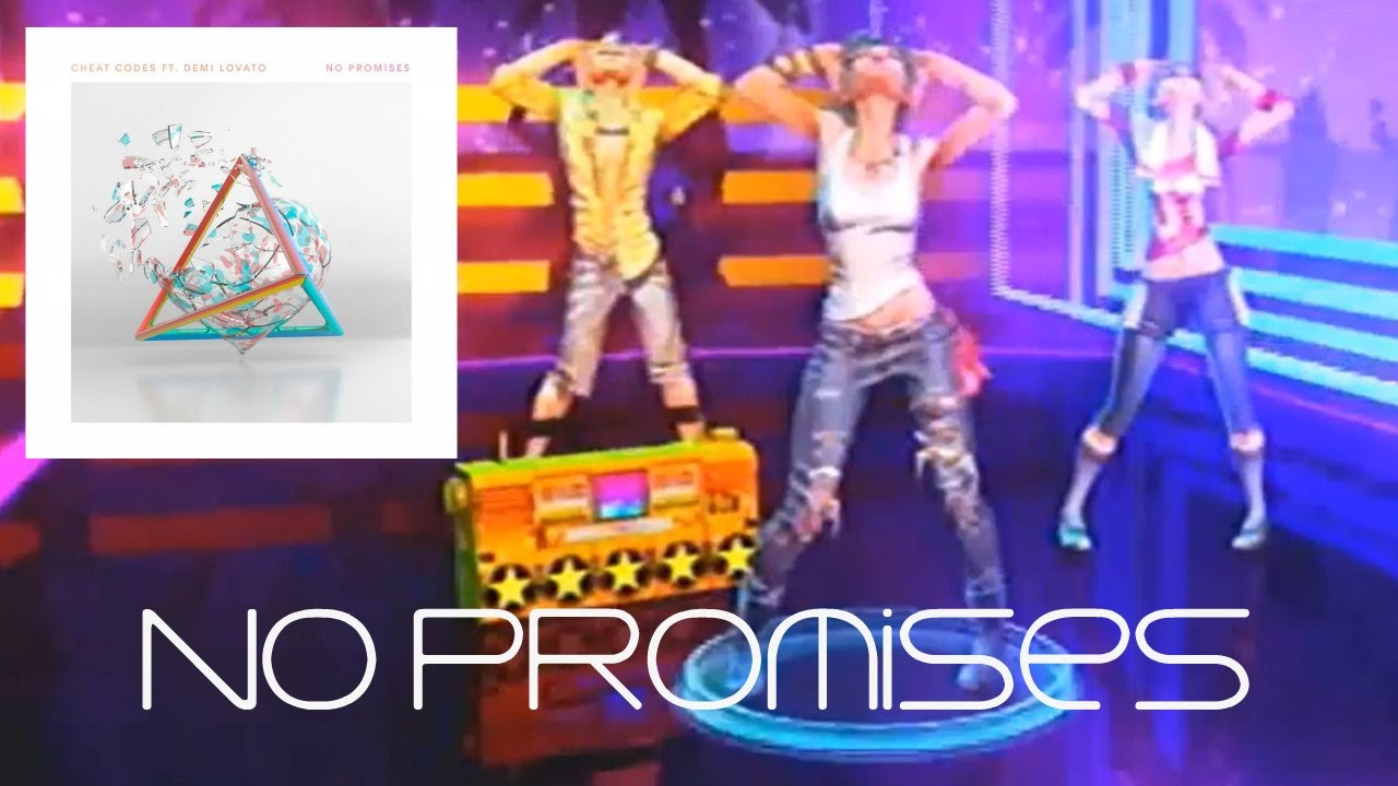 Dance <b>Central</b> - &quot;No Promises&quot; <b>Cheat Codes</b> ft. Demi Lovato No ...